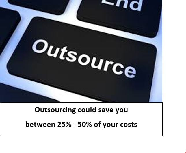 Benefits of Outsourcing your IT