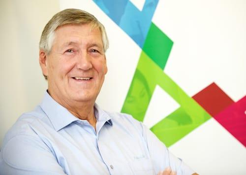 Trevor Taylor - Owner & Chairman