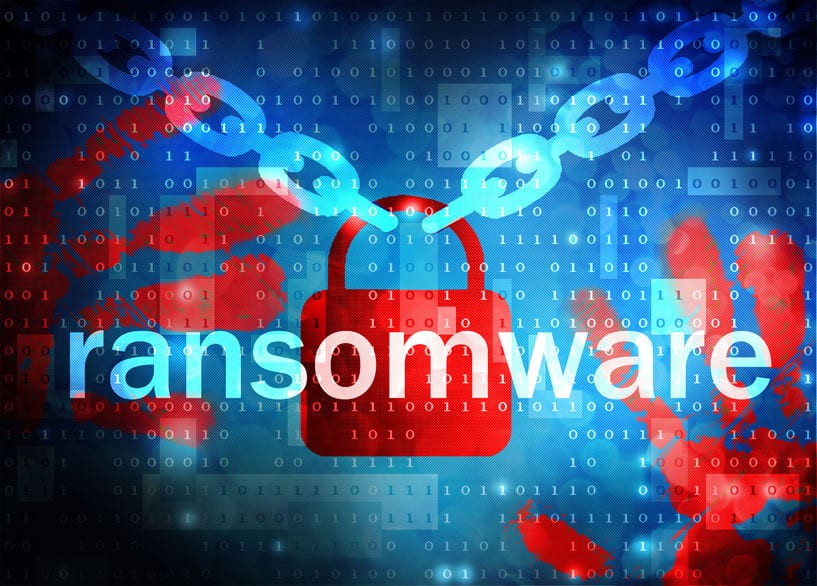 Amshire - Ransomware Attacks via RDP