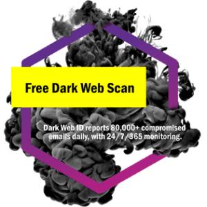 Free Dark Web Scan