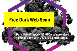 Free Dark Web Scan
